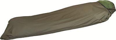 Highlander Hawk Bivi Bag Olive Camping Outdoors Military
