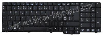 Orig. CH QWERTZ Tastatur Acer Extensa 5235 5635 5635G 5635Z 5635ZG Series NEU
