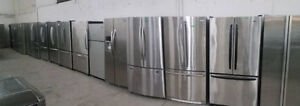 ECONOPLUS  WIDE SELECTIONS OF Stainless Fridge from 399$◆