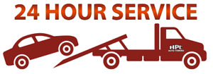 24/7 - Towing Services - Tow Truck - Easy Affordable Service!