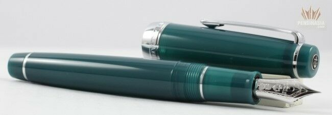 Sailor Special Edition Professional Gear Ocean Fountain Pen Gorgeous And Elegant