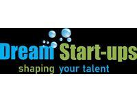 Digital Business Start-up service