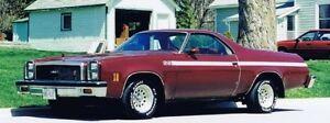 1977 GMC Sprint London Ontario image 6