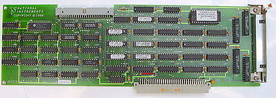 National Instruments Nb-dio-32f Data Acquisition Board