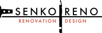 SENKO RENO, professional renovation and remodelling specialists.