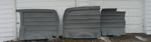 FORD E 150 VAN PROTECTIVE WALL AND FLOOR PANELS Edmonton Edmonton Area image 1