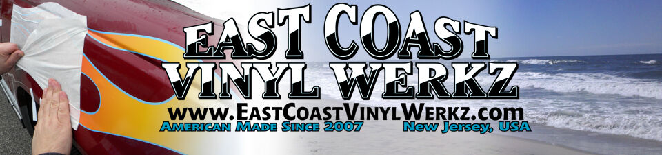 East Coast Vinyl Werkz