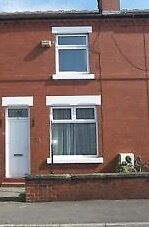 2 bed terrace house for rent, £500/month, Warrington