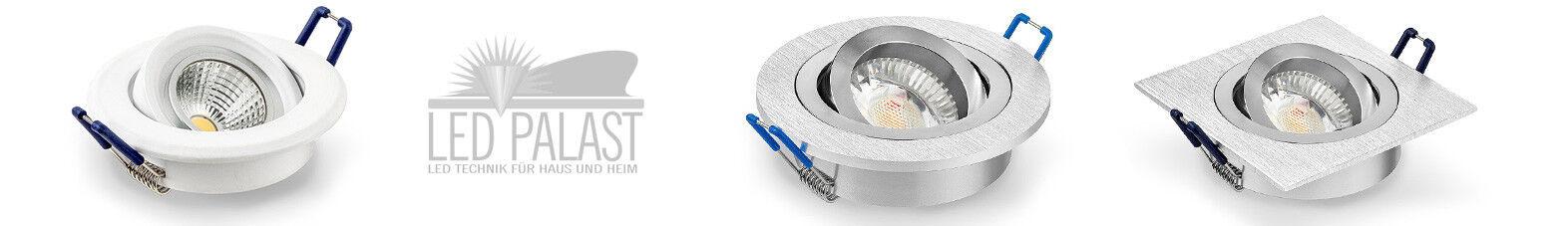 LED-Palast