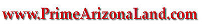 Www. Prime Arizona Land .com Premium Real Estate Domain Name Web Address