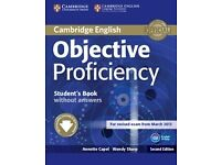CPE study partner - Cambridge Proficiency Exam