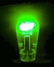 STREET-GLOW OPTX GREEN NEON SHIFT KNOB GEAR CHANGE UNIT BNIP RARE CUSTOM DRIFT RACING SHIFT KNOB