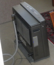 Rinnai Portal Gas Heater in Excellent Condition for Sale Westmead Westmead Parramatta Area Preview