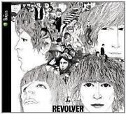 Beatles Revolver CD