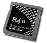 R4 Card for ds/dsi/3ds