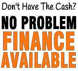 FINANCE AVAILABLE AT LOW RATES!