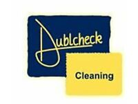 Commercial Cleaner-Slough,Maidenhead 8phr