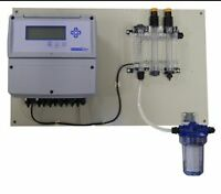 SYSTEME DE DOSAGE POUR PISCINE/DOSING SYSTEMS FOR SWIMMING POOLS