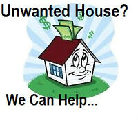 Broken or Unwanted Homes Wanted