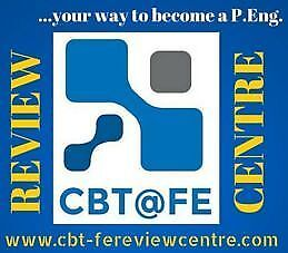 CBT Fundamentals of Engineering (FE) NCEES - Review Course Strathcona County Edmonton Area image 1