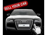 WE WILL BUY YOUR OLD CAR - CALL 07905619525