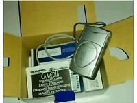 Olympus Camedia Digital Camera
