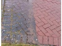 A+A PRESSURE CLEANING SERVICES (PATIOS,DRIVEWAYS,DECKING,FOOTPATHS WHEELIE BIN CLEANING ETC)