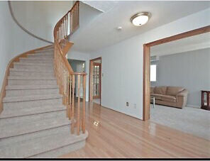 4-bedroom house for rent in prime Pickering location!!