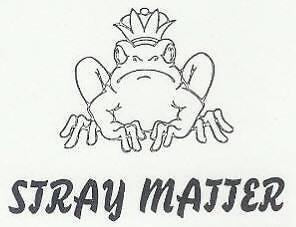 StrayMatter