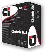 Toyota Corolla Clutch Kit