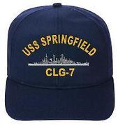 USS Springfield