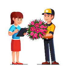 Courier drivers needed for busy Brisbane floral delivery business