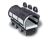 Pet Tube Dog Kennel/Cage for Car