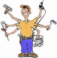 Work wanted for Handy Man