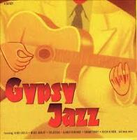 GYPSY JAZZ - IT'S DIFFERENT - HAVE YOU HEARD IT?
