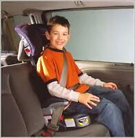 CHILDREN PICK UP AND DROP OFF TO AND FROM SCHOOL