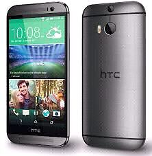 HTC ONE M8 32 GIGS