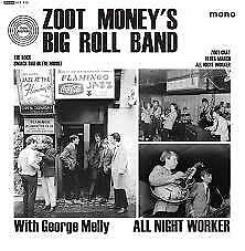 ZOOT MONEY'S BIG ROLL BAND WITH GEORGE MELLY RSD 2018 7