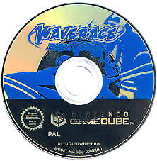 Waverace for GameCube