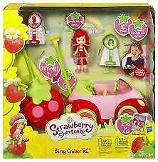 Strawberry Shortcake Car Ebay