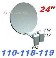 DISH POINTING & COMPLETE SATELLITE INSTALLATIONS