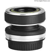 Lensbaby composer for canon
