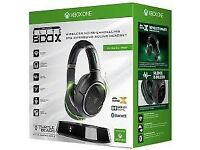 XBOX Turtle Beach 800X Gaming Headset - Brand New