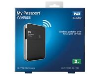 wireless my passport 2tb swap for ipad 4