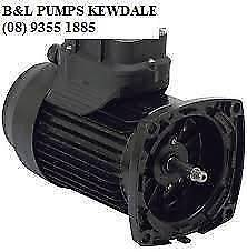 Pool Pump ECO Variable Speed Motor Conversions (power saving) Carlisle Victoria Park Area Preview