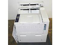 xerox phaser 5550 b/w printer