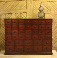 """Looking for chest/dresser with """"LOTS"""" of drawers (See Picture)"""
