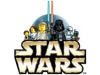 WANTED!! Buying all complete Lego Star Wars UCS sets, job lot joblots Starwars