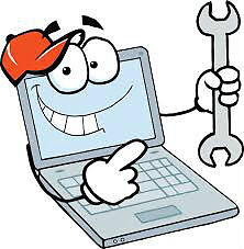 We offer computer services starting as low as $25