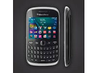 BlackBerry Curve 9320 Mobilephone - Unlocked